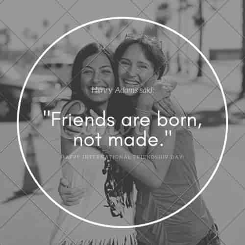 Happy Friendship Day Quotes in Marathi, Wishes, Status, SMS, images & Messages